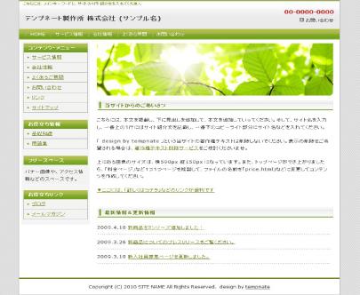 Value iLeaf Green